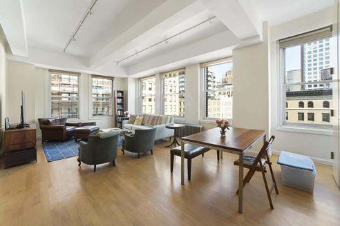 425 Park Avenue South, Manhattan, New York