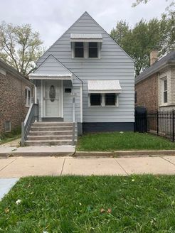 7130 South Seeley Avenue, Chicago
