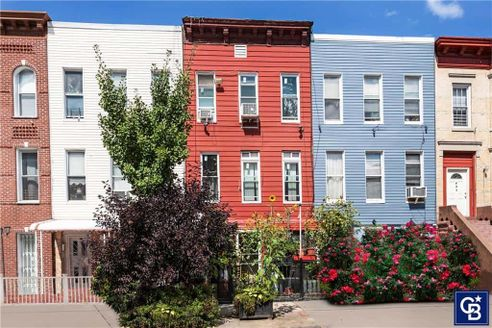 691 Macdonough Street, Brooklyn, New York