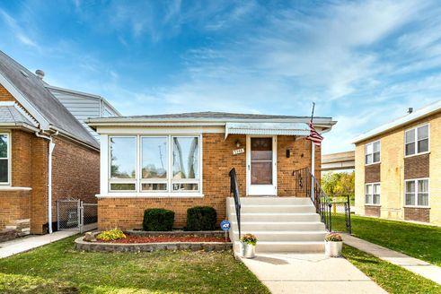 5348 South Kenneth Avenue, Chicago