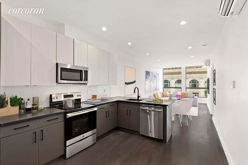 2505 3 Avenue, Bronx, New York